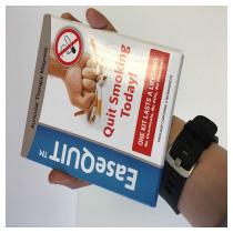 nõelravi suitsetamisest loobumiseks